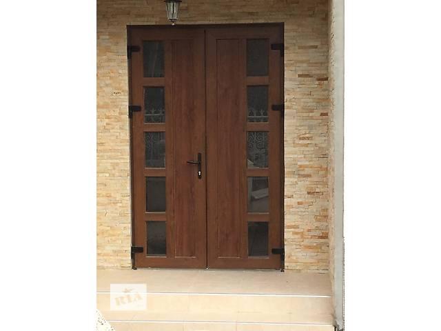 купить бу Оконные дверные конструкции, сотрудничество в Закарпатской области