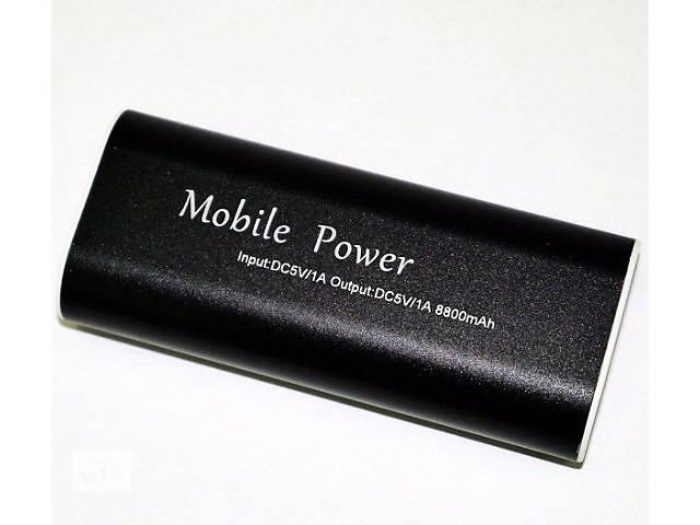 Внешний аккумулятор Mobile Power Bank 8800mAh- объявление о продаже  в Одессе