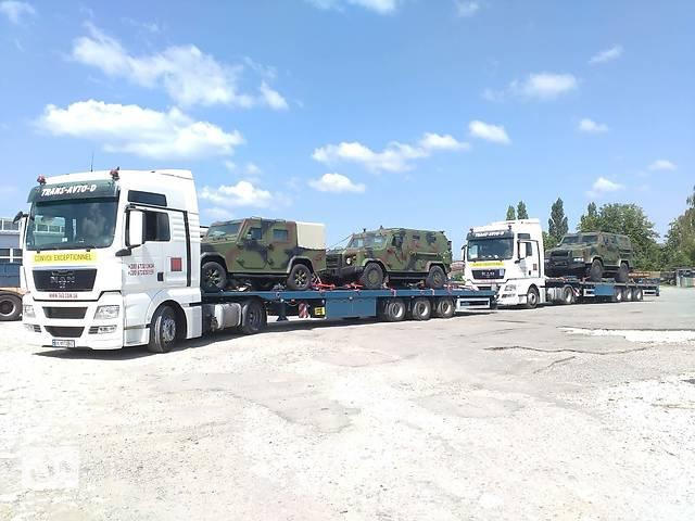 продам Водители-дальнобойщики бу  в Украине