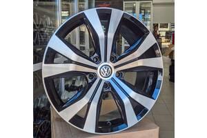 Volkswagen Atlas_ диски R19_ 5x112