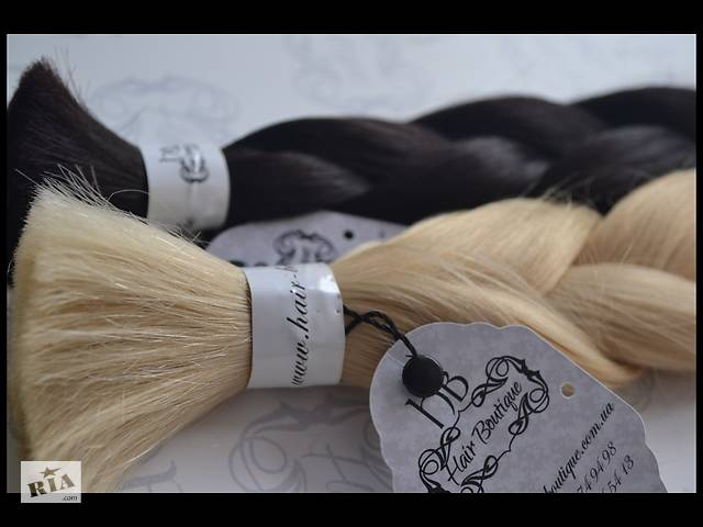 купить бу Волосы для наращивания в Харькове