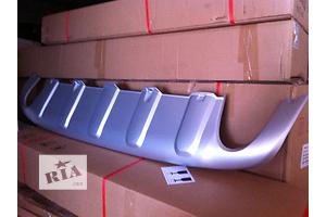 Новые Накладки бампера Volvo XC60