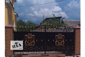 Нові Автоматичні ворота
