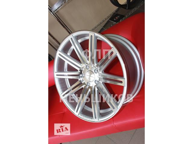 продам Vossen CV4 для Audi. Новые R20, R22 5x112 оригинальные диски, США бу в Харькове