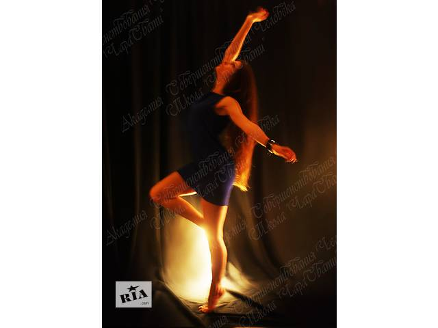 купить бу Школа танца.Основы импровизации. в Измаиле