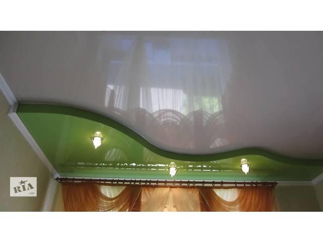 бу Евро-ремонт квартир в Тернополе