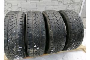 215 65 r16C Fulda комплект