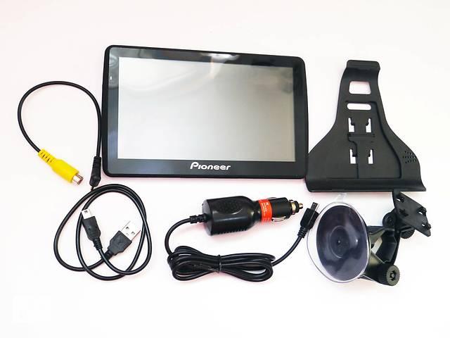 """бу 7"""" Планшет Pioneer G701- GPS+ 4Ядра+ 8Gb+ Android в Вінниці"""