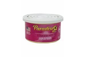 Ароматизатор для авто Paradise Air Strawberry (PA-auto-jar-Strawberry)
