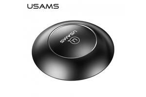 Ароматизатор для автомобіля USAMS Refreshing Car Fragrance US-ZB180 Black