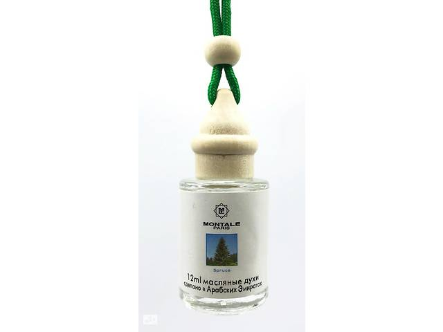 Авто-парфюм Montale Spruce (12 ml)- объявление о продаже  в Киеве