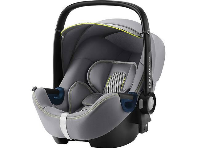 Автокресло Britax-Romer Baby-Safe2 i-Size Cool Flow Silver (2000032891)- объявление о продаже  в Киеве