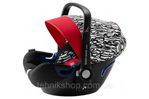 Автокресло Britax-Romer BABY-SAFE2 i-SIZE Letter Design