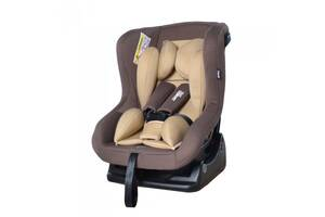 Автокресло TILLY Corvet T-521/3 Brown