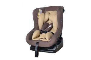 Автокресло TILLY Corvet T-521/3 Brown 0-18 кг
