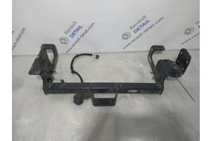 Б/у фаркоп для Renault Master 2010-2019 под платформу