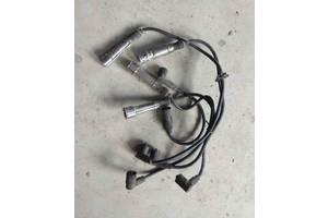 Б/у провода высокого напряжения для Volkswagen Lupo 1998-2005 1.0i