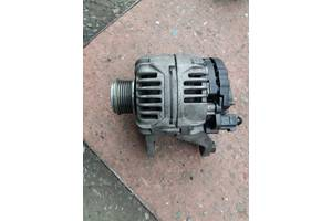 Б/в генератор/щітки для Audi A6 2002