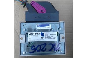 блок управления звукогениратор A205 900 53 30 AMG W205 W253