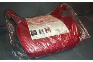 Бустер - дитяче автокрісло 15-36 кг Пластмаса