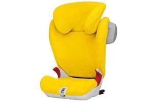 Чехол для автокресла Britax-Romer летний KIDFIX SL SICT & KIDFIX SL Yellow (2000025111)
