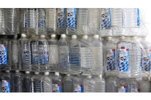 Дистиллированная вода Тайга 1 литр ОПТ