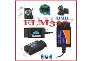 ELM327 V1. 5 USB с Оригинал PIC18F25K80 + FTDI OBD2 (HS / MS CAN пер)