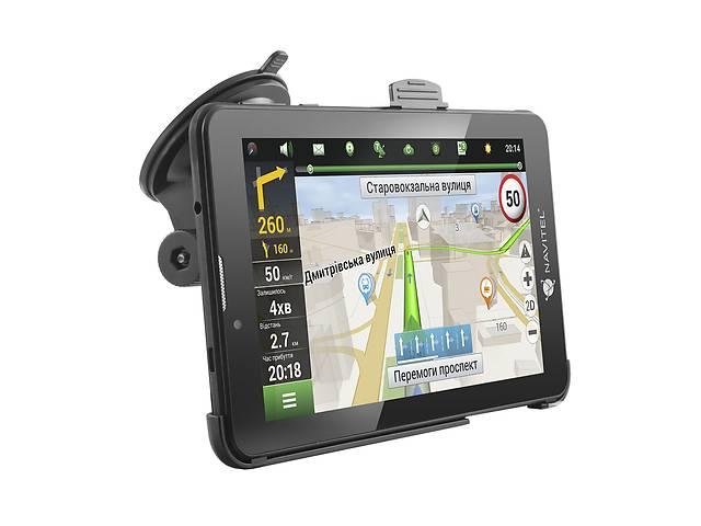 купить бу GPS-навігатор Navitel T700 3G, WiFi в Самборе