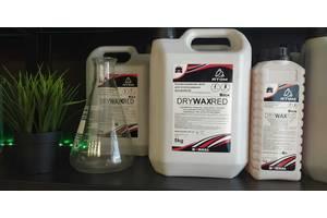 Холодный воск для автомойки Dry wax Red 1:50-1:100 (клубника), 5кг