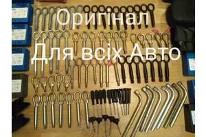 Крюки буксировочные Для всех Авто