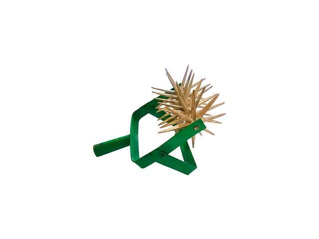 продам Культиватор ручной ТМЗ - 6 звезд Зеленый (1309) бу в Киеве