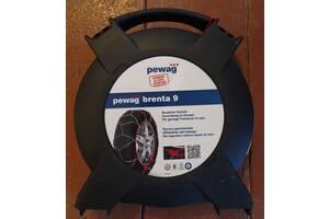 Цепи противоскольжения для авто, Pewag Brenta 9 XMB 75. .