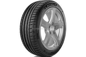 Летние шины Michelin Pilot Sport 4 205/55 R16 94Y XL Испания 2020