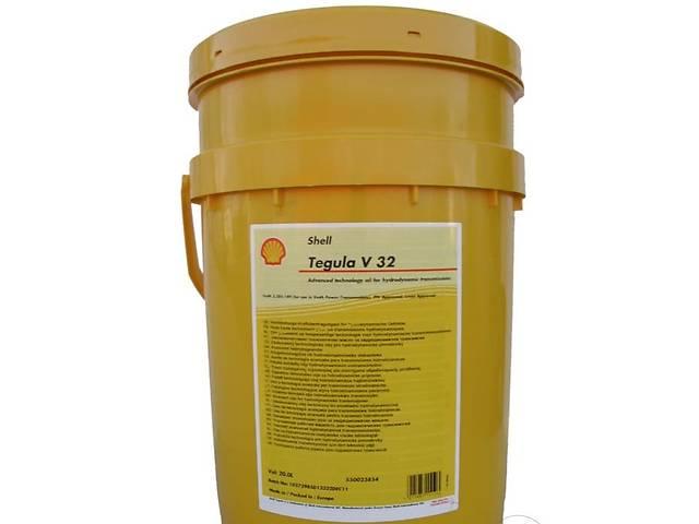 Оригинальное масло Shell 20 литров,доставка по Украине возможна- объявление о продаже  в Кременчуге