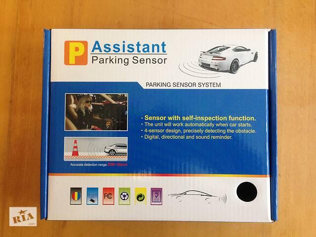 продам Парктронік Assistant Parking Sensor бу в Виннице