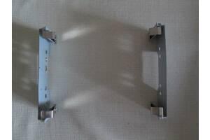 Планки крепления c защелками для автомагнитол 1 DIN