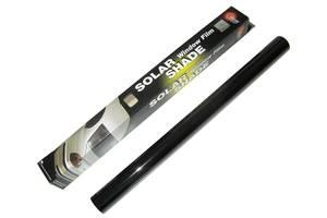 Пленка SOLUX 100 см х30 м не выгорает S.D.Bk 3%