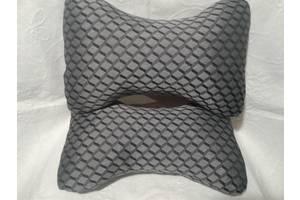 Подушка-подголовник в авто