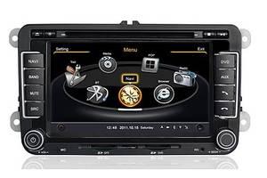 Продам Штатная автомагнитола WINCA S100 C004 для Volkswagen Polo, Golf Plus, Jetta, Passat, Tiguan, Touran, Passat