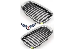 Решетка BMW 7 F1/F2 2008-2016 (Код: 202505-2 )