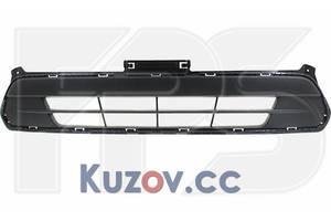 Решетка в бампере нижняя Kia Sorento '15-18 (FPS)