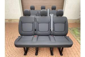 Сиденье для Opel Vivaro 2019
