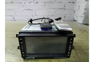 Система автомобильной навигации от Kia Sorento 2002-2009 NavRoad NR650BTV