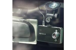 Видеорегистратор автомобильный Dvr K6000 SKL11-276422