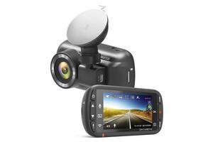 Видеорегистратор KENWOOD DRV-A301W GPS Wi-Fi (P29555)