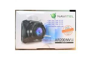 """Видеорегистратор Navitel AR200NV (2"""" экран, FullHD запись видео, ночной режим)"""