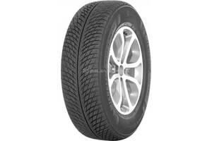 Зимние шины Michelin Pilot Alpin PA5 SUV 295/35 R21 107V XL Венгрия 2019