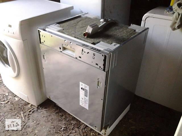 Встраемие Посудомоечние Машины из Европы !- объявление о продаже  в Ровно