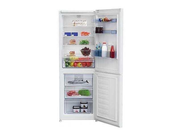 купить бу Холодильник Beko RCSA300K21W в Харкові