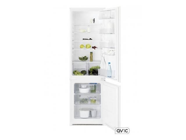 купить бу Холодильник Electrolux ENN12800AW в Харькове